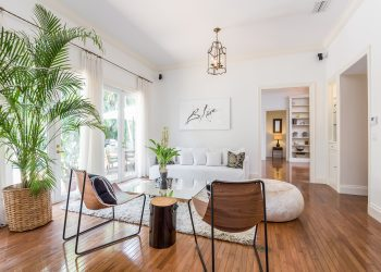 Property Staging: Coral Gables, Florida